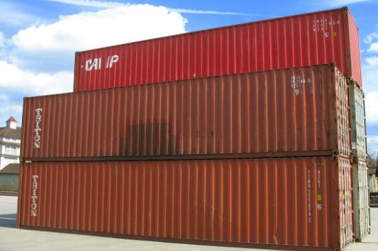 Supreme Storage Containers Fresno,  CA